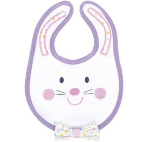 My First Bunny Bib