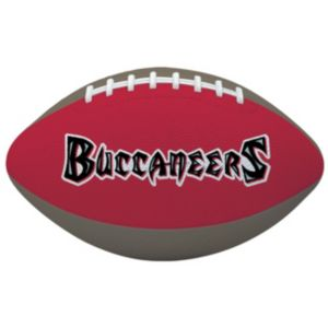 Tampa Bay Buccaneers Toy Football