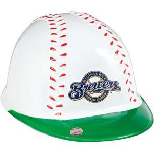 Milwaukee Brewers Plastic Hat