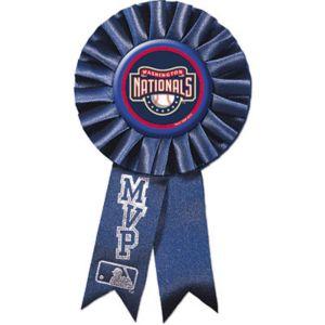 Washington Nationals Award Ribbon