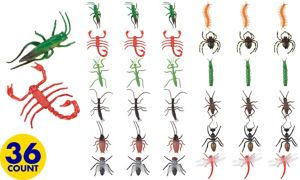Insects Mega Value Pack 36ct