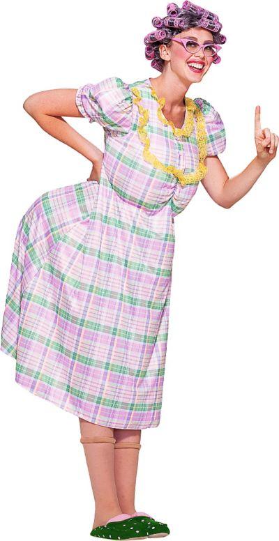 Adult Aunt Gertie Costume