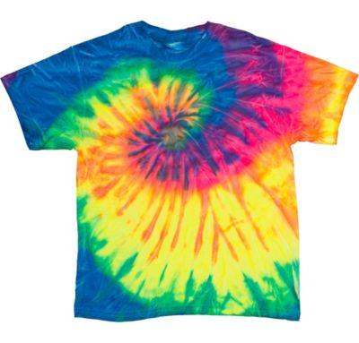 Boys Tie-Dyed Shirt