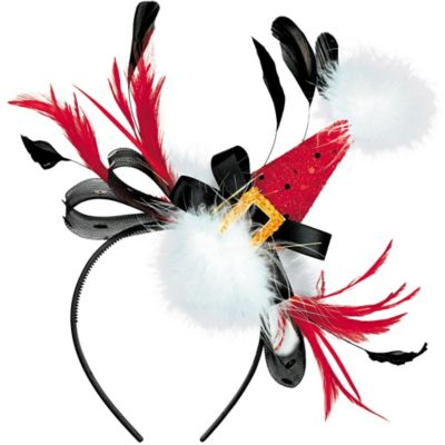 Fashion Christmas Headband