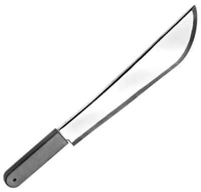 Chrome Machete 21in