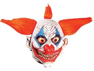Giggles Clown Mask
