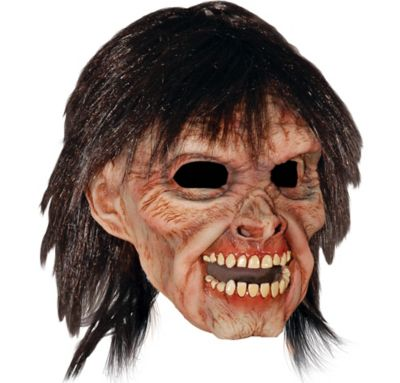 Mr. Living Dead Zombie Mask