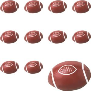 Soft Footballs 24ct