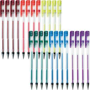 Gel Pens 24ct