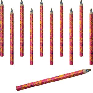 Multicolor Pencils 24ct