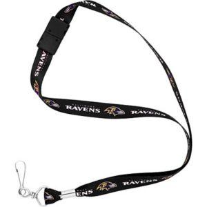 Baltimore Ravens Lanyard