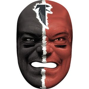 Atlanta Falcons Fan Face Mask