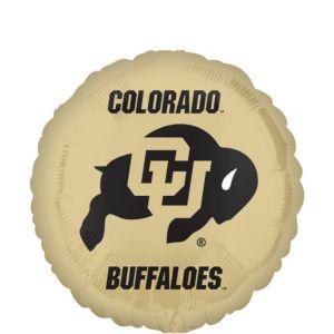 Colorado Buffaloes Balloon