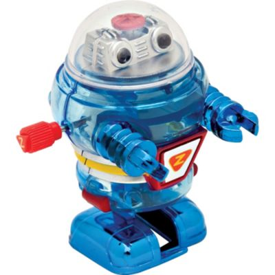 Robot Neutron Windup Toy
