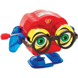 Peepers Binoculars Windup Toy
