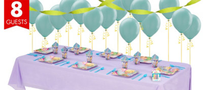 Tinker Bell Party Supplies Basic Party Kit