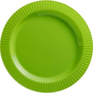 Kiwi Premium Plastic Dinner Plates 16ct