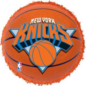New York Knicks Pinata