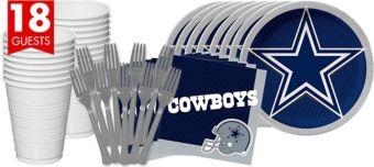 Dallas Cowboys Basic Fan Kit