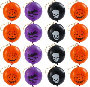 Halloween Punch Balloons 16ct