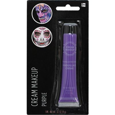 Purple Cream Makeup 0.7oz