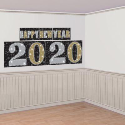 2015 New Year's Scene Setter