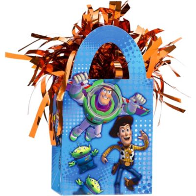 Toy Story Balloon Weight 5.5oz