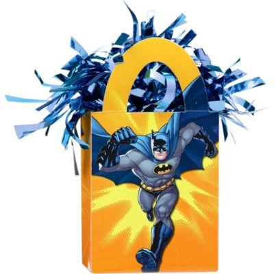 Batman Balloon Weight 5.5oz