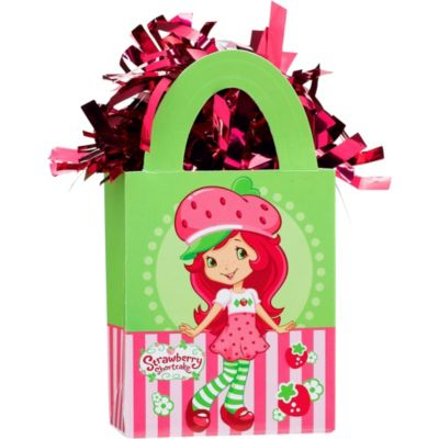 Strawberry Shortcake Balloon Weight 5.5oz