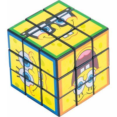 SpongeBob Puzzle Cube