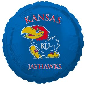Kansas Jayhawks Balloon