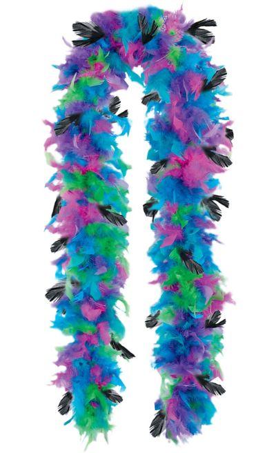 Birthday Feather Boa