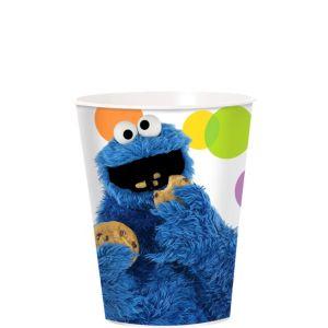 Sesame Street Favor Cup