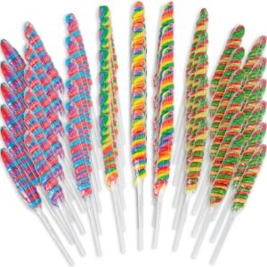 Teeny Twister Pops 48ct