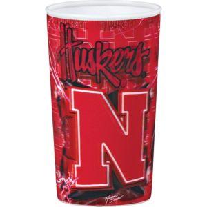 Nebraska Cornhuskers 3D Cup