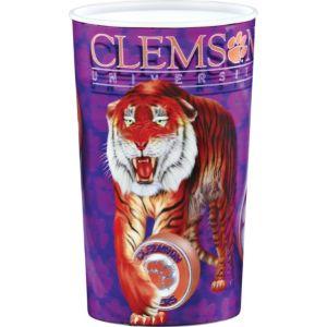 Clemson Tigers 3D Cup