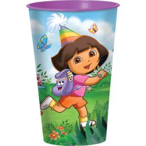 Dora the Explorer Favor Cup