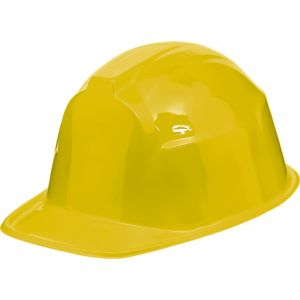 Yellow Construction Hat