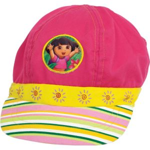 Child Dora the Explorer Hat Deluxe
