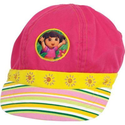 Child Dora the Explorer Hat Deluxe
