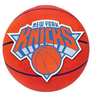 New York Knicks Cutout