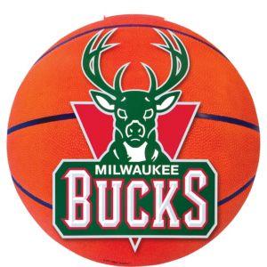 Milwaukee Bucks Cutout