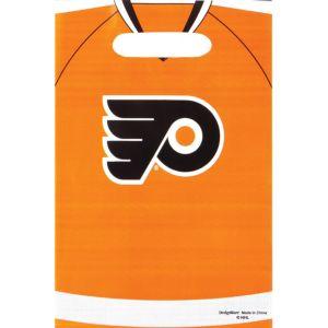 Philadelphia Flyers Favor Bags 8ct