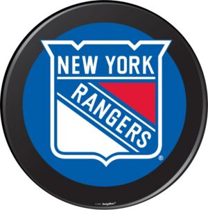 New York Rangers Cutout 12in