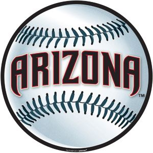 Arizona Diamondbacks Cutout