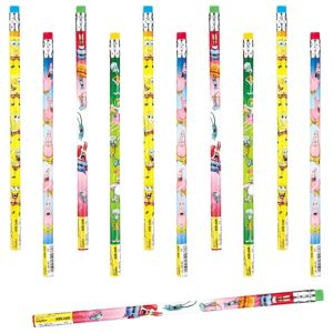 SpongeBob Pencils 48ct