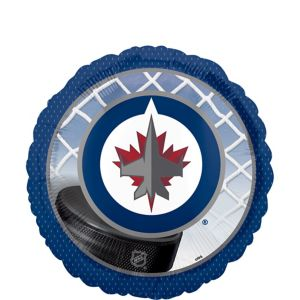 Winnipeg Jets Balloon