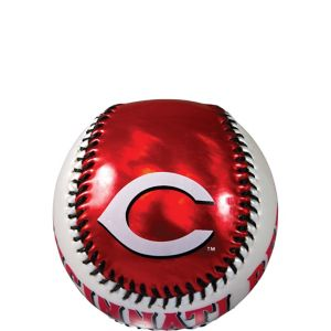 Cincinnati Reds Soft Strike Baseball