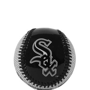 Chicago White Sox Soft Strike Baseball