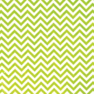 Kiwi Zigzag Printed Tissue Paper 8ct